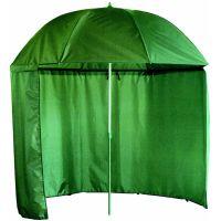 Carpsystem - Deštník s bočnicí nylon - 250cm