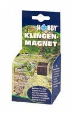 Čepelkový magnet Hobby malý