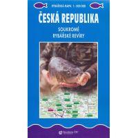 ČESKÁ REPUBLIKA-SOUKROMÉ RYBÁŘSKÉ REVÍRY