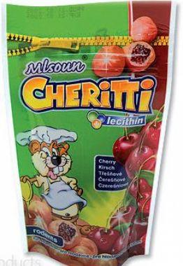Cheritti s třešněmi   (50g)