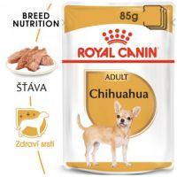 ROYAL CANIN Chihuahua Loaf kapsička s paštikou pro čivavu 12x