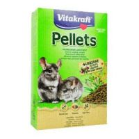 Chinchilla Pellets  1 kg