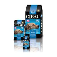 Cibau Dog Fish+Rise 2,5kg