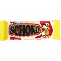 Čokoláda hovězí   (30g)