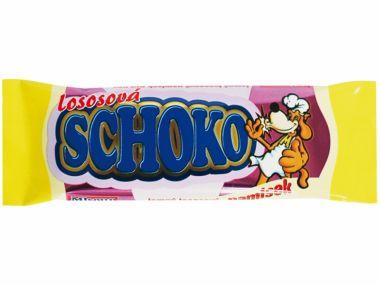 Čokoláda lososová   (30g)