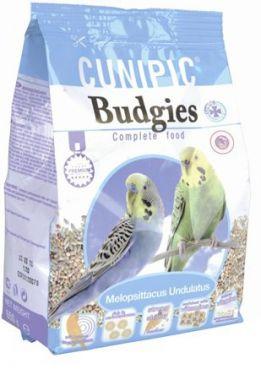 Cunipic Budgies - Andulka 650 g