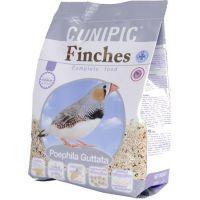 Cunipic Finches - Zebřička 650 g