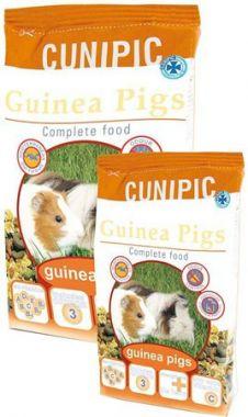 Cunipic Guinea Pigs - Morče 3 kg