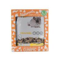 Cunipic Happy Pack Naturaliss Chinchilla - činčila 1,36 kg