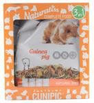 Cunipic Happy Pack Naturaliss Guinea Pig - morče 1,36 kg