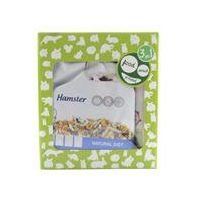 Cunipic Happy Pack Naturaliss Hamster - křeček 500 g