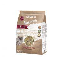 Cunipic Naturaliss Chinchilla & Degu - činčila a osmák 1,81 kg
