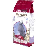 Cunipic Parrots - Žako 1 kg
