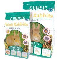 Cunipic Rabbit Adult - králík dospělý 800 g