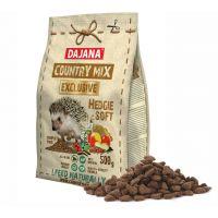 Dajana – COUNTRY MIX EXCLUSIVE, ježek 500 g, krmivo pro ježky