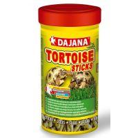 Dajana Tortoise sticks granulát 1 litr