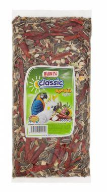 Darwins  Classic special light velký papoušek 1000g