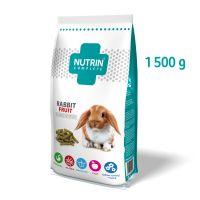 Darwin´s Nutrin complete králík fruit 1,5 kg