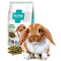 Darwin´s Nutrin complete králík vegetable 400g