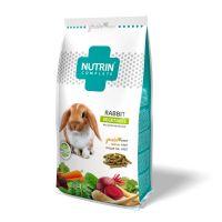 Darwin´s Nutrin complete králík vegetable grain free 1500g