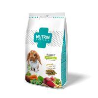 Darwin´s Nutrin complete králík vegetable grain free 400g