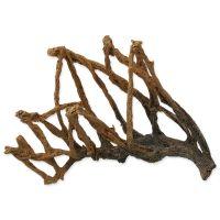 Dekorace AQUA EXCELLENT Kořen mangrovník 16,5 cm (1ks)
