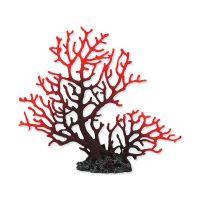 Dekorace AQUA EXCELLENT mořský korál fialový (1ks)