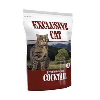 DELIKAN cat COCTAIL 10kg
