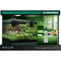 DENNERLE Akvárium Nano Scaper's Tank Basic 35 l