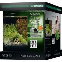 DENNERLE Akvárium NanoCube Basic LED 20 l