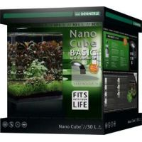 DENNERLE Akvárium NanoCube Basic LED 30 l