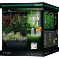 DENNERLE Akvárium NanoCube Basic LED 60 l