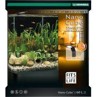 DENNERLE Akvárium NanoCube Complete+ LED 60 l