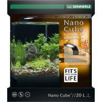 DENNERLE Akvárium NanoCube Complete+ Style LED 20 l