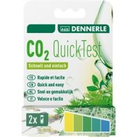 DENNERLE CO2 QuickTest, 2 ks