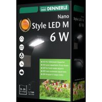 DENNERLE Osvětlení Nano Style LED M, 6W