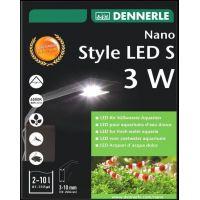 DENNERLE Osvětlení Nano Style LED S, 3W