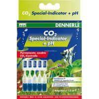 DENNERLE PROFI-LINE CO2 Special-indikator