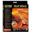 Deska topná Heat Wave Desert mini (4W)