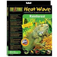Deska topná Heat Wave Rainforest velká (12W)