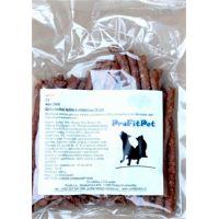 Dietní tyčinky kuřecí s vlákninou 400g