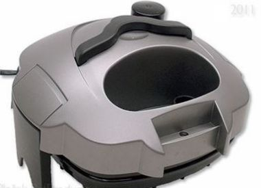 Díl hlava Tetra Tec EX 1200