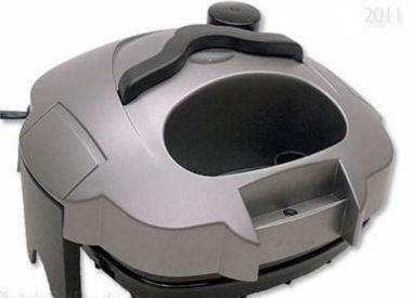 Díl hlava Tetra Tec EX 700