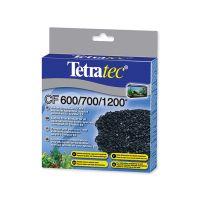 Díl uhlí aktivní k Tetra Tec EX 600, 700, 1200   (2ks)