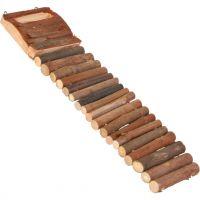 Dřevěný žebřík 7x27cm TRIXIE