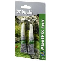DUPLA Speciální lepidlo na rostliny Plant liquid  2 x 3g