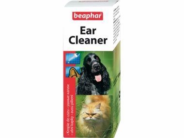 Ear Cleaner ušní kapky   (50ml)