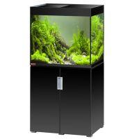EHEIM akvárium INCPIRIA 200 se skřínkou a osvětlením, černá