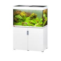 EHEIM akvárium INCPIRIA 300 se skřínkou a osvětlením, bílá