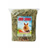Ekologické seno zeleninová zahrádka 25l / 500g
